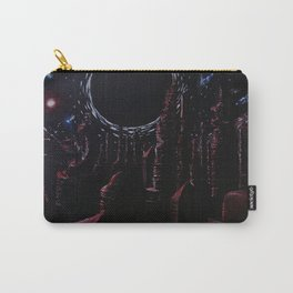 The Fall into Night. Carry-All Pouch