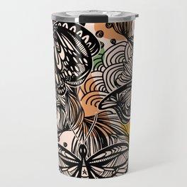 Lovely wings Travel Mug