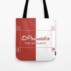Provider Tote Bag