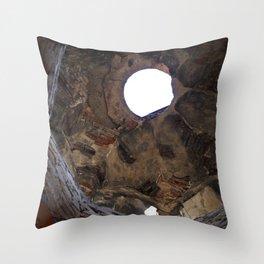 The world of stone 2: Gothic heaven Throw Pillow