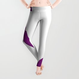 BLM crop Leggings
