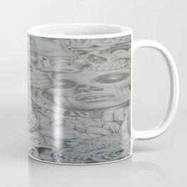 raw history Coffee Mug