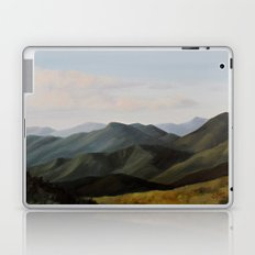 Craggy Gardens Laptop & iPad Skin