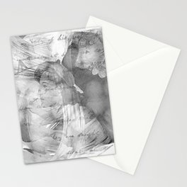 Newport Oregon - Creation Of Art Stationery Cards