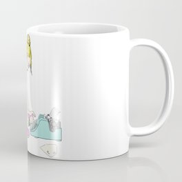 Type Me Coffee Mug