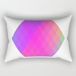 Hexagon? Rectangular Pillow