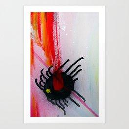 1.5 Art Print