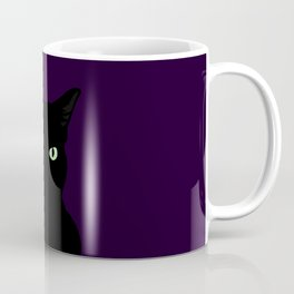 Observe Coffee Mug