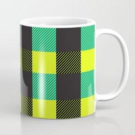 Lumberjack 15 Coffee Mug