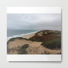 Fort Ord Metal Print