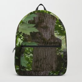 Evening Owl Backpack
