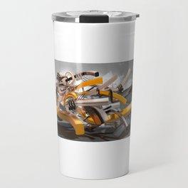Form Exploration 3 Travel Mug
