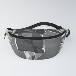 cccpm, Millions of pioneers and pupils to the front of collectivization Fanny Pack
