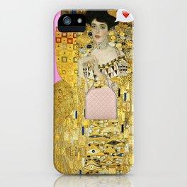 VALENTINES iPhone Case