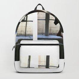Sci-fi Backpack