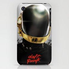 Daft Punk I Slim Case iPhone (3g, 3gs)