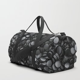 Hockey pucks Duffle Bag