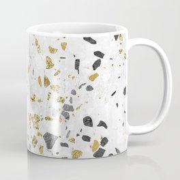 Glitter and Grit Coffee Mug