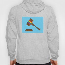 The Equal Protection Clause Does Not Require States To License Same-Sex Marriages Hoody