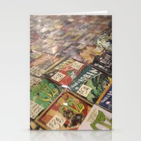 comics Stationery Cards featuring Comics by 1000 Words