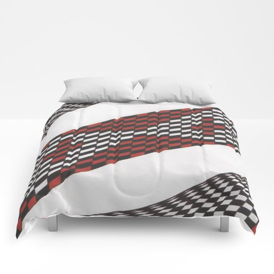 Knock out Comforters