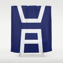 Sports Fest Shower Curtain