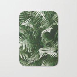 Green Inferno Bath Mat