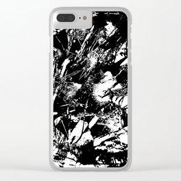 Estivadores (dockers) Clear iPhone Case