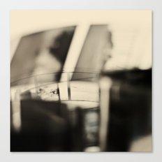 film Canvas Print