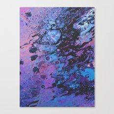 Mystic Canvas Print