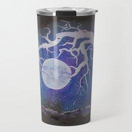 Blue Night Travel Mug