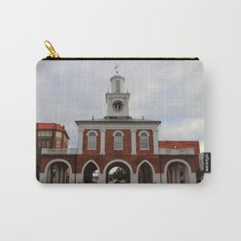 Historic Market House Carry-All Pouch