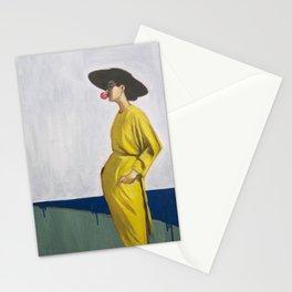 1993 Stationery Cards