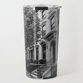 Brooklyn Heights Travel Mug