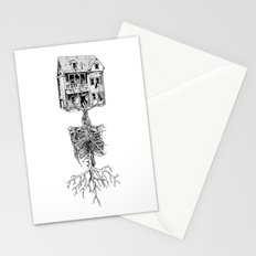 Petite Mort + Deep Breath Stationery Cards