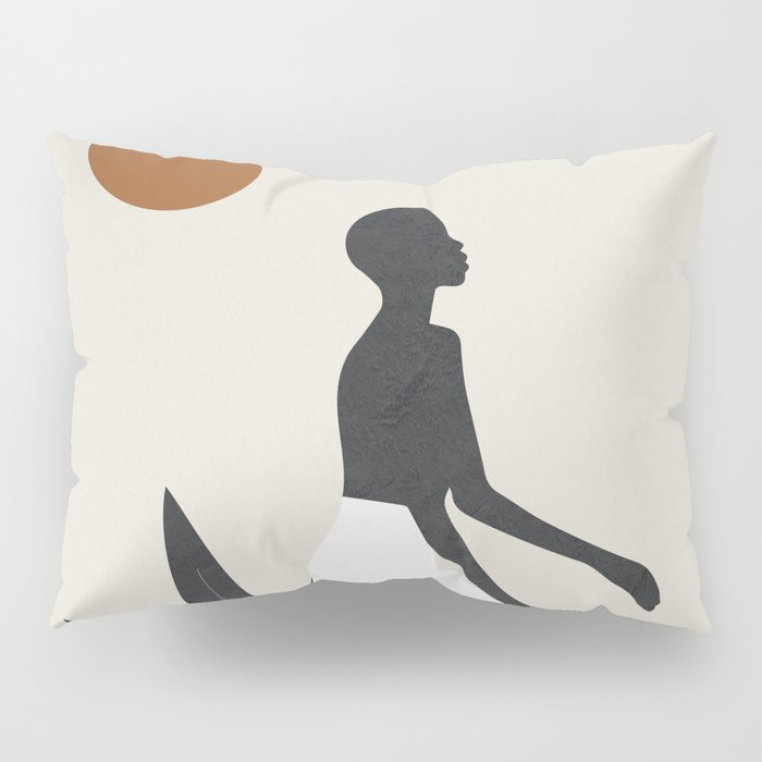 Dance Pillow Sham
