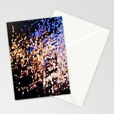glitter 01 Stationery Cards