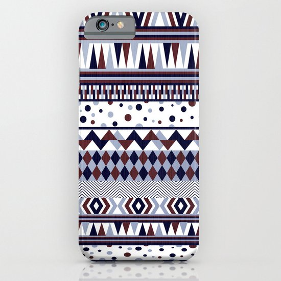 Tribal Vibe iPhone & iPod Case