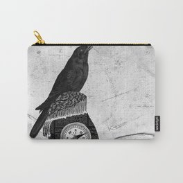 Heading North Carry-All Pouch