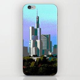 Skyline iPhone Skin