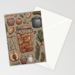 Preserve Stationery Cards