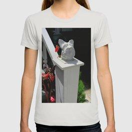 RIP Toto...An Ancient Traveler T-shirt
