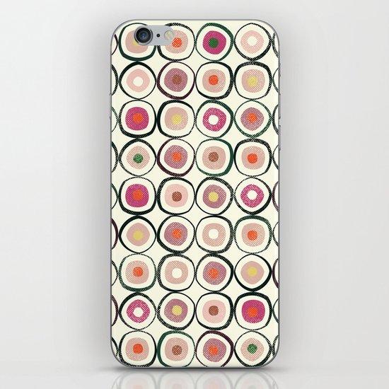 Sushi (That's How He Rolls) iPhone & iPod Skin