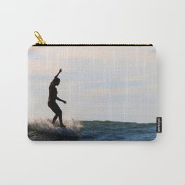 Water-dancer II Carry-All Pouch