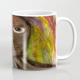 On Streets that Clean the Rain. Coffee Mug