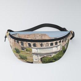 The Coliseum Rome Fanny Pack