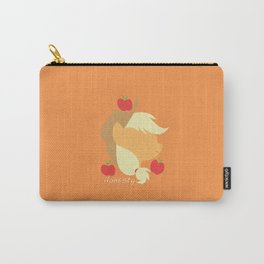 Apple Jack Carry-All Pouch