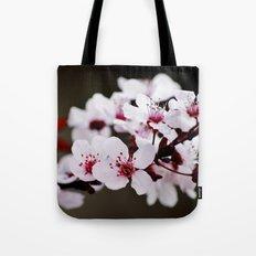 Signs of Spring 2 Tote Bag