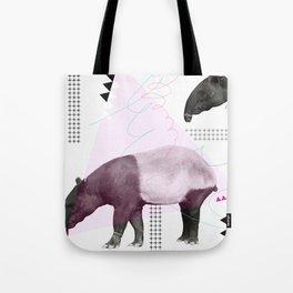 tapirism one Tote Bag