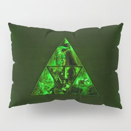 link zelda Pillow Sham